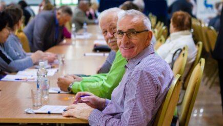 II Forum Liderów Stowarzyszeń Pacjenckich