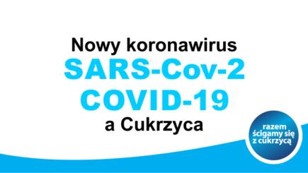 Koronawirus COVID-19 acukrzyca.