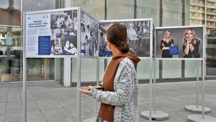 """100 lat insuliny – leku, który zmienił świat""""- wyjątkowa wystawa fotograficzna"""